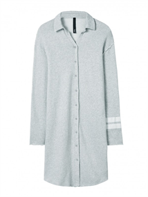 10Days LONG SHIRTDRESS