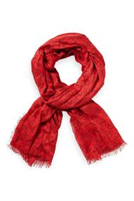 Amsterdams Blauw Scarf in various allover prints