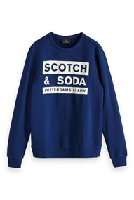 Amsterdams Blauw Scotch and Soda Ams Blauw graphic s