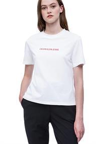 Calvin Klein CROPPED INSTITUTIONAL