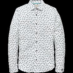 Cast Iron Long Sleeve Shirt MINI HURRICAINE L