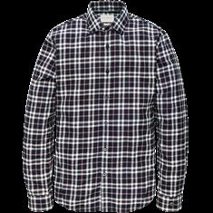 Cast Iron Long Sleeve Shirt SUPER SOFT CHECK