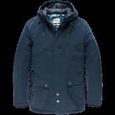 Cast Iron Semi long jacket MOUNTAINEER JACKET