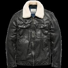 Cast Iron Zip jacket TRUCKER JACKET