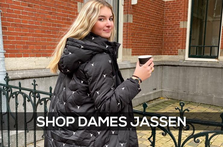 Dames Jassen
