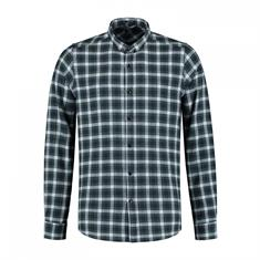 Dstrezzed Shirt small BD Flannel Check