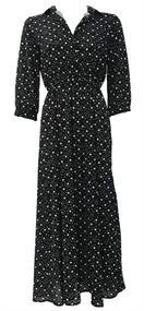 Freebird EMMA-STAR DRESS WV-PES