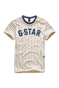 G-Star 05 wabash r t s/s