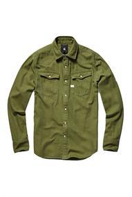 G-Star 3301 shirt l/s