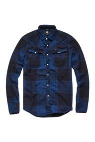 G-Star 3301 slim shirt l\s
