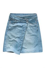 G-Star Arc Wrap Skirt