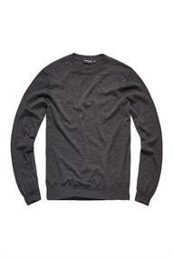 G-Star Core r knit l\s