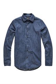 G-Star Core super slim shirt l\s