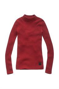 G-Star Lynn mock turtle knit wmn l\s