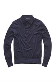G-Star Polo knit l\s