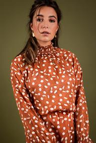 House of Articles BEES BLOUSE