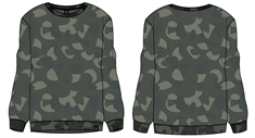 Kultivate SW NEW CAMO