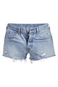 Levi's 501 SHORT TUNE INTO YOU