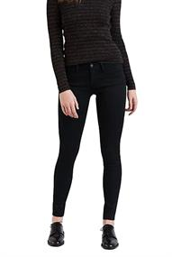 Levi's INNOVATION SUPER SKINNY BLACK