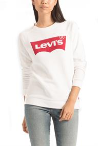Levi's RELAXED GRPAHIC CREW BETTER BATWING