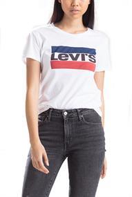 Levi's THE PERFECT TEE SPORTSWEAR LOGO