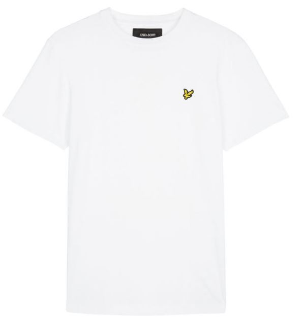 Lyle and Scott CREW NECK T-SHIRT