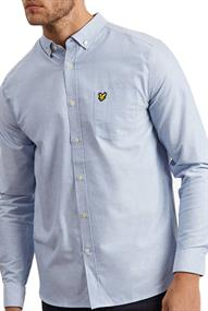 Lyle and Scott OXFORD SHIRT