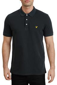 Lyle and Scott SNOW WASH POLO SHIRT