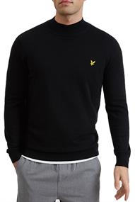 Lyle and Scott TURTLE NECK JUMPER