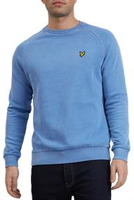 Lyle and Scott WASHED SWEATSHIRT