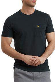 Lyle and Scott WASHED T-SHIRT