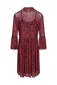 Moss Copenhagen KIT DRESS AOP
