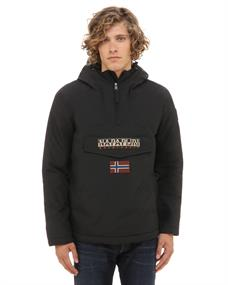 Napapijri RAINFOREST WINTER BLACK