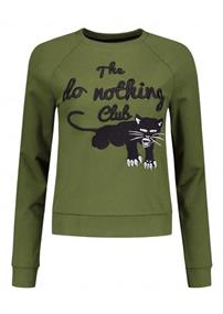 Nikkie DO NOTHING CLUB SWEATER