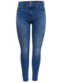 Only onlPAOLA HW SK DNM JEANS AZG0007 NO