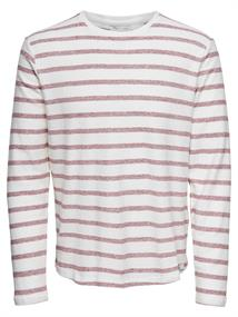ONLY & SONS onsMARVIN STRIPED CREW NECK NOOS