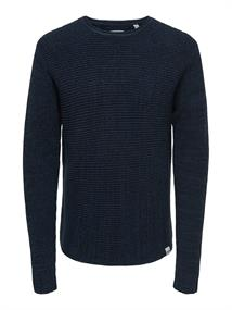 ONLY & SONS onsSATO 5 MULTI CLR KNIT NOOS