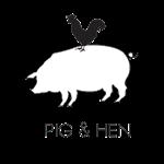 pig-hen