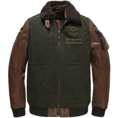 PME Legend Flight jacket STARLIFTER