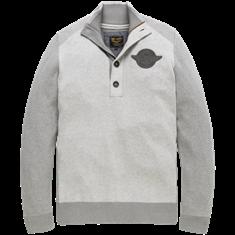 PME Legend Half button collar Plated