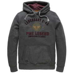 PME Legend Hooded Brushed Falcon