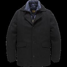 PME Legend Long jacket STRATOLIFTER