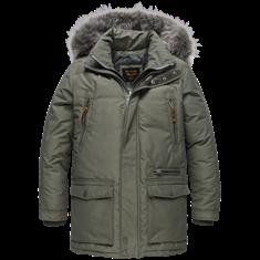 PME Legend Long jacket STRATOLINER