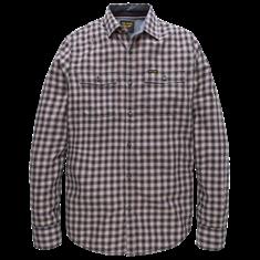 PME Legend Long Sleeve Shirt Check Berenson