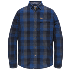 PME Legend Long Sleeve Shirt Cord Check Mart