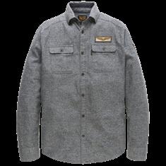PME Legend Long Sleeve Shirt Grindle Cargo Jam