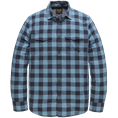 PME Legend Long Sleeve Shirt Grindle Check Geo