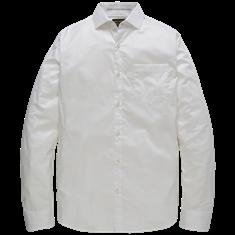 PME Legend Long Sleeve Shirt Satin Twill