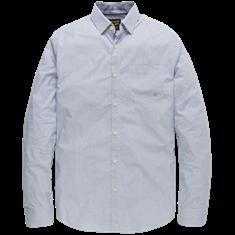 PME Legend Long Sleeve Shirt Stretch mini-chec