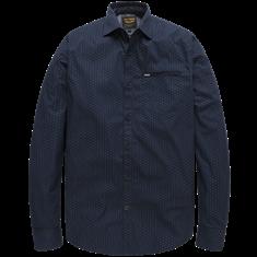 PME Legend Long Sleeve Shirt Stretch Poplin Pr
